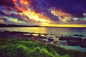 Landscape Pictures Of Sunset Landscape Photography Capturing The Sunset
