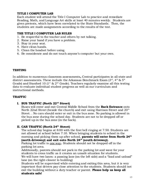 Exelent Student Handbook Template Adornment Resume Ideas Namanasa Com Elementary School Handbook Templates