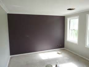 Marvelous Purple Feature Wall Bedroom Ideas #1: 11350c9d370f03640a1e968a1019ddbc.jpg