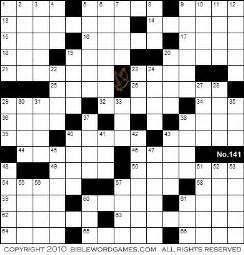 Free Printable Crossword Puzzles For Students » Home Design 2017