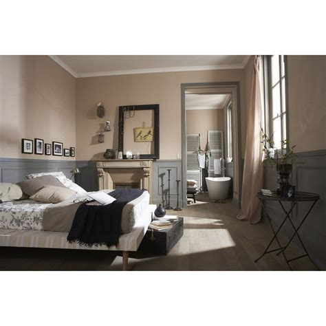 Enduit Decoratif Leroy Merlin by Enduit D 233 Coratif Reliss 2 En 1 Maison Deco Ficelle 15