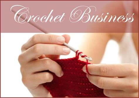 Start Foot Detox Business by Key Steps To Starting A Crochet Business On The Right