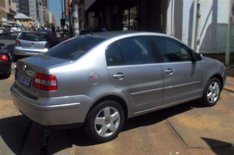 used cars for sale and online car manuals 1997 volkswagen rio parental controls 2008 vw polo classic 1 6 comfortline sedan petrol fwd manual cars for sale in gauteng