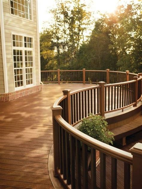 wrap around deck designs best 25 wrap around deck ideas on wrap around