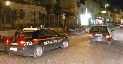 popolare di bari santa capua vetere tent 242 una rapina in a casapesenna arrestato 21enne