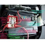 Pb Connexion Calculateur Injection