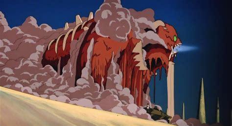 se filmer nausicaä of the valley of the wind gratis hayao miyazaki sequ 234 ncia de nausica 228 poderia acontecer