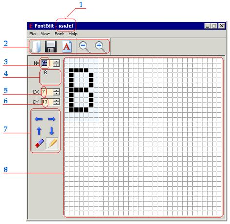 font editor download ttf font editor software type 3 0 font editor
