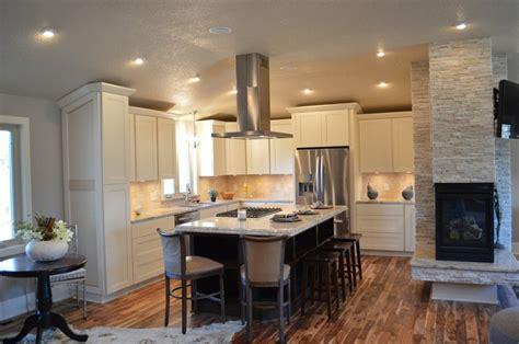 vanilla shaker kitchen cabinets rta kitchen cabinets