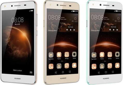 Handphone Huawei Y5 Prime huawei y5ii price in malaysia specs technave