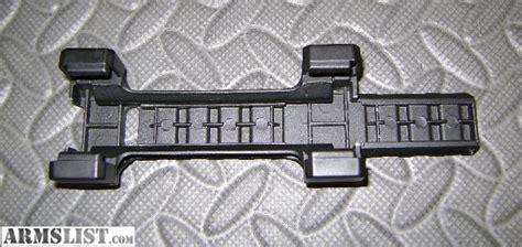Walther Mounting Mp5 armslist for sale walther mp5 scope mount gsg 5 gsg 522
