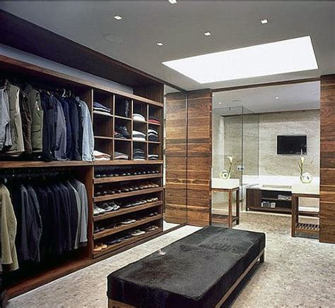 Bachelor Pad Home Decor by Top 100 Best Closet Designs For Men Walk In Wardrobe Ideas