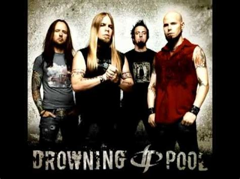 let the bodies hit the floor instrumental drowning pool