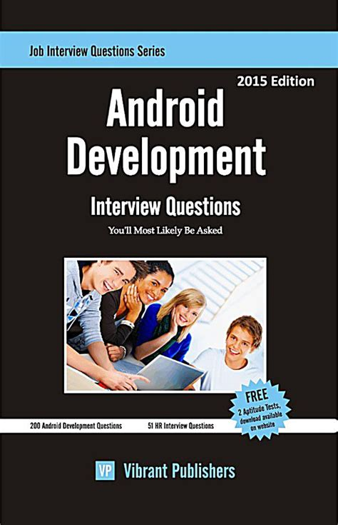 android questions questions series android development