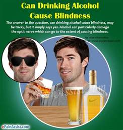 Can Cause Blindness can cause blindness the effects of on eye health