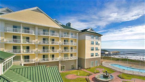 Garden Inn Outer Banks by Hawk Nc Resorts And Lodges Resortsandlodges