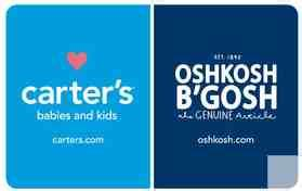 Carter S Oshkosh Gift Card - oshkosh b gosh or carter s 100 gift card giveaway oshkoshbgosh carters nyc single mom