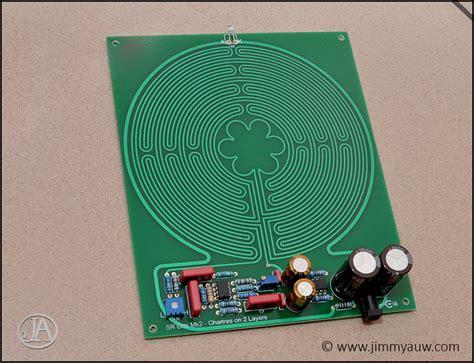 Schumann Resonator 7 83hz diy schumann resonator diy projects