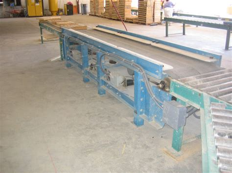 vibrating table to densify and remove air from slurry