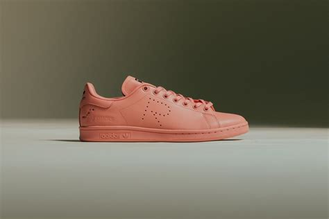 adidas x raf simons stan smith fw18 collection now available