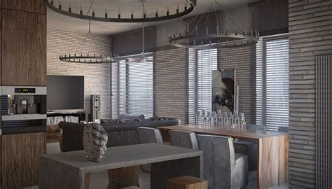 arredare loft open space come arredare loft open space 6 progetti di design