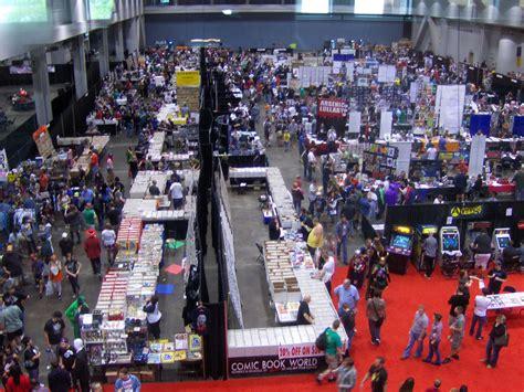 convention cincinnati the cincinnati comic expo unleash your inner sept