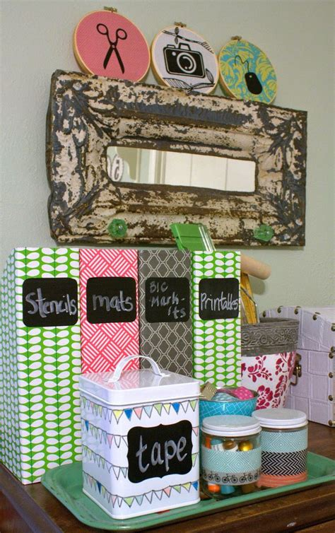 storage solutions for craft room creative craft room storage solutions organized