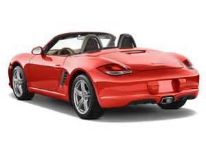 2009 Porsche Boxster Price 2009 Porsche Boxster Reviews And Rating Motor Trend