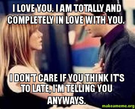 I Think I Love You Meme - i think i love you meme 28 images i think i love you