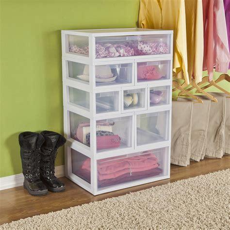 cabinet versatile storage solution  sterilite