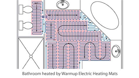 underfloor heating bathroom cost bathroom underfloor heating cost 28 images floor