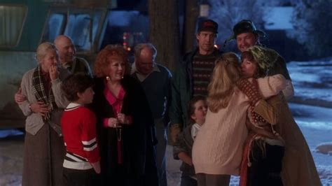 images of christmas vacation characters national loon s christmas vacation cast cast and crew