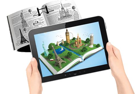 augmented reality augmented reality applications in the tourism industry