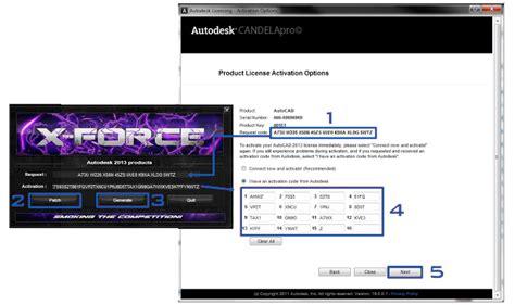tutorial keygen autocad 2013 candela pro 169 autodesk 2013 keygen w7 32 y 64 bits osx