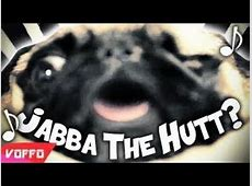 Jabba the Hutt (PewDiePie Song) 10 hours - YouTube Jabba The Hutt Pewdiepie