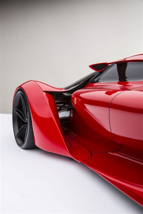 ferrari f80 concept car ferrari f80 concept car