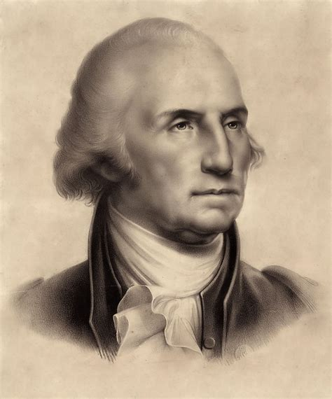 what was people daying about prrsifent hairstyle george washington yesteryear once more