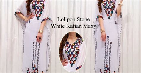 Nf Gamis Syari Marbella Dress Gamis Syari Gaun Dress Dress 1 capria outlet lolipop white kaftan maxi no furing