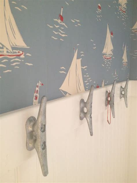 find 16 over the top creative boat cleat decorating ideas for 16 super creative boat cleat decorating ideas h20bungalow