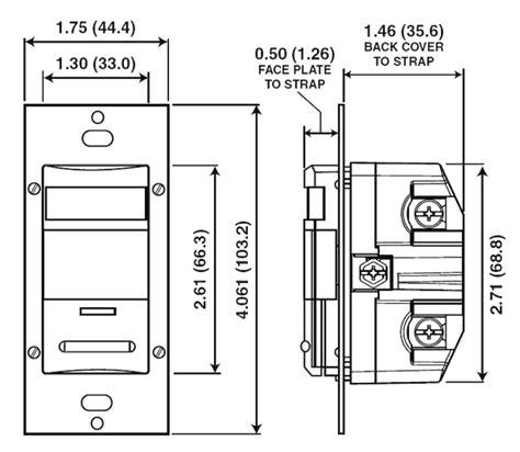 Leviton Decora 174 Manual On Occupancy Sensor