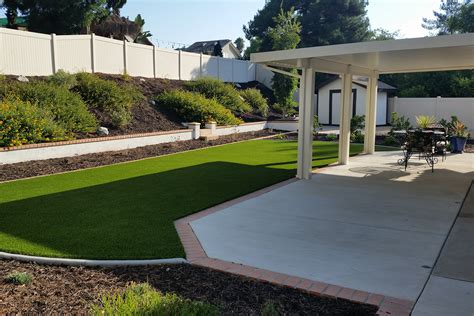 Landscape Construction Artificial Turf Mccabe S Landscape Construction