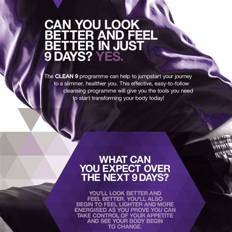 Clean 9 Detox Review Ireland by Ready For The C9 Diet Forever Living Clean 9 Cleanse Review