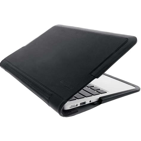 St S Jd Mba by Gumdrop Cases Softshell For Apple 11 6 Quot Sts Mba11 Blk Blk