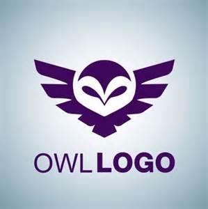 creative owl logo design vector 01 vector logo free download