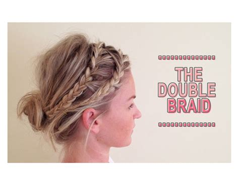 spring hair styles double chin 8 braided hairstyles for spring and how to get them