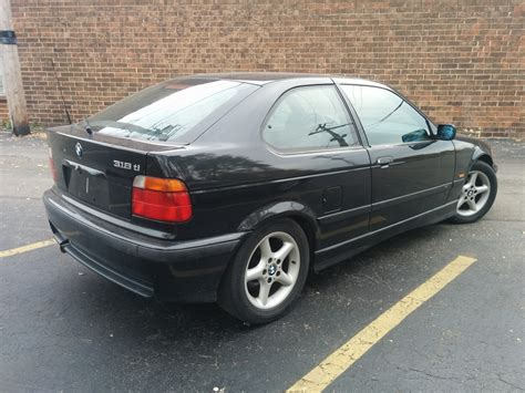 1999 bmw 318ti 1999 bmw 3 series pictures cargurus