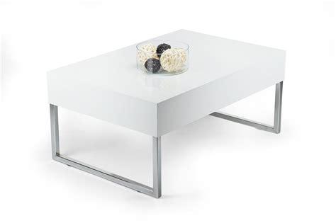 Epoxidharz Tisch Lackieren by De Tisch Couchtisch Hochglanz Wei 223 Mod Evo Xl