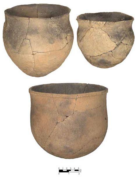 100 Floors 98 Why 52375 - southeastern woodland ceramics ceramics of indigenous