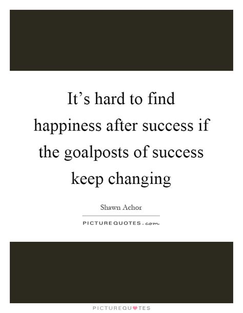 after after finding and keeping the of a lifetime books it s to find happiness after success if the goalposts