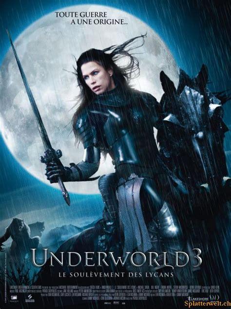 film wie underworld underworld 3 aufstand der lykaner movie news